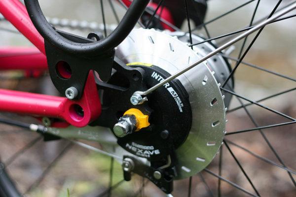 Good Brakes for mountain bike