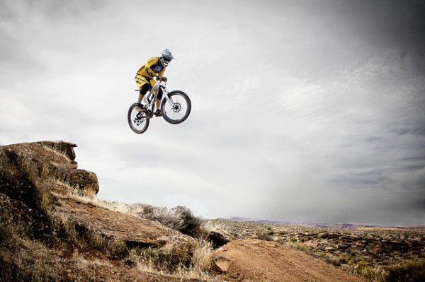 7 Reasons Why You Should Mountain Biking