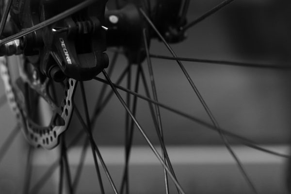 Buy A New Part For Your Bike