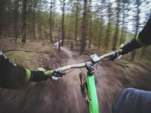 mountain bike tricks for beginners