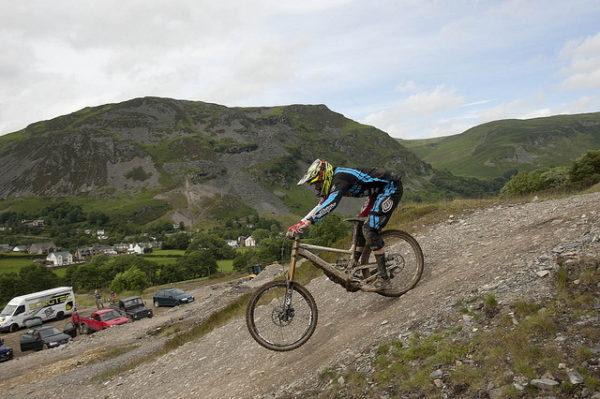 Downhill Mountain Biking information