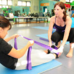 Importance of Strengthening the Abdomen and the Lower Back