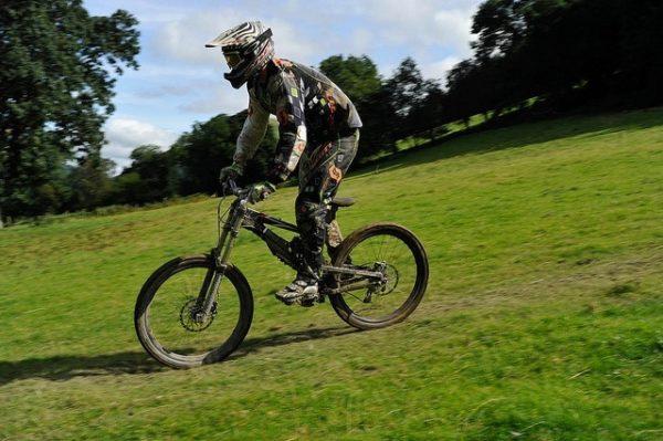 Recreational Mountain Bikes