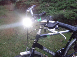 mountain bike Lights - Tips For Driving And Maintaining a Bicycle