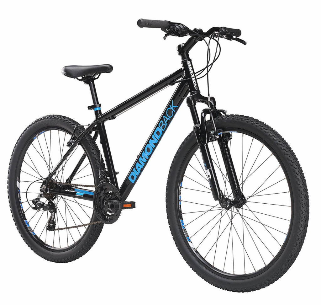 Diamondback Bicycles Sorrento Hard Tail Complete Mountain Bike Review