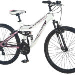 Mongoose Ladies Maxim 26-inch bicycle