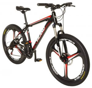 Vilano Mountain Bike review