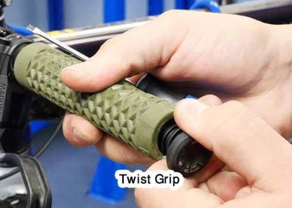 Twist Grip
