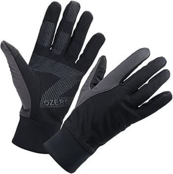 OZERO Mens Winter Thermal Gloves